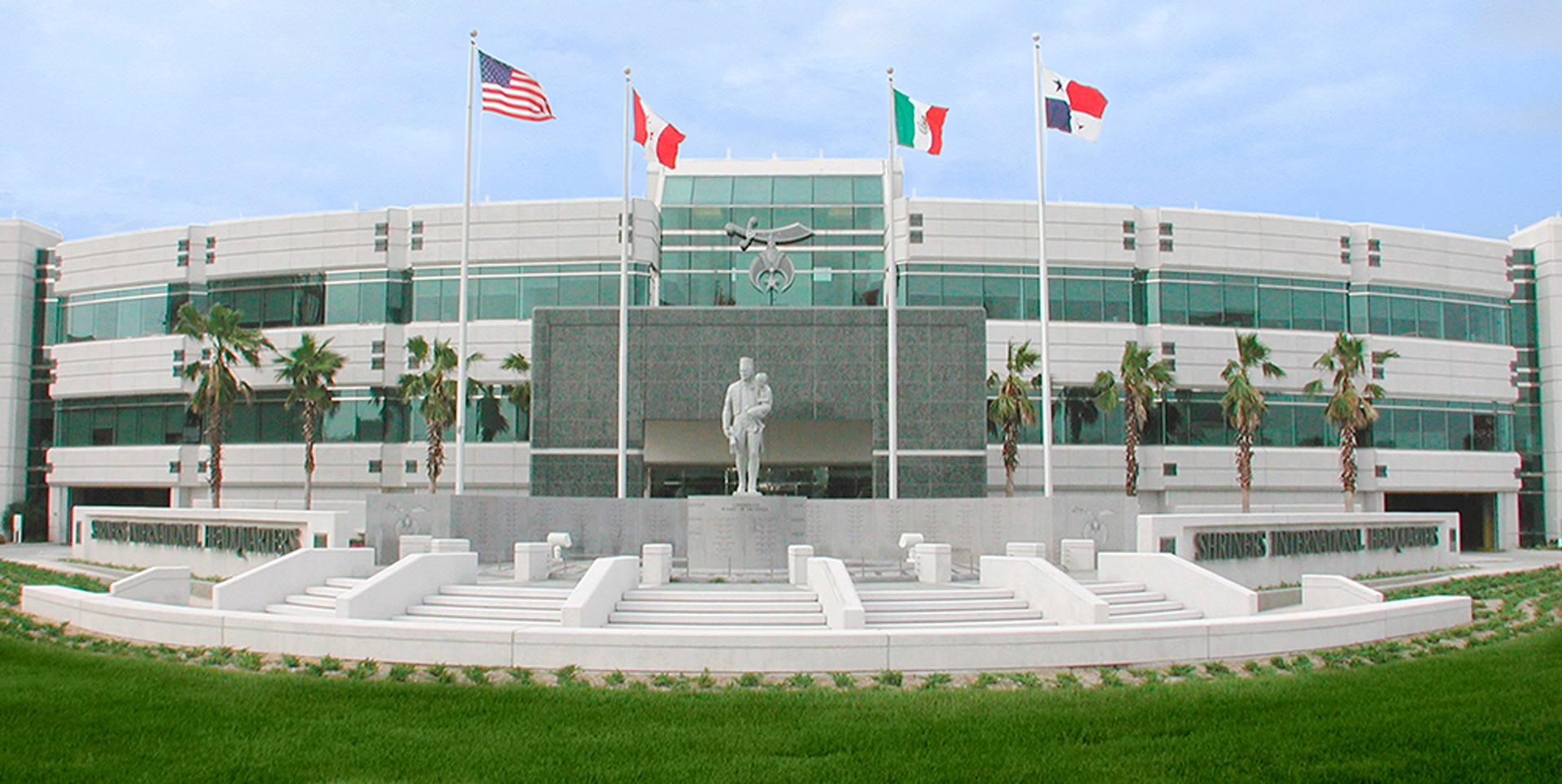 SHRINERS INTERNATIONAL HEADQUARTERS